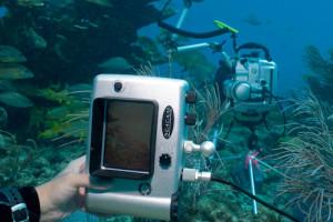 Seacam Remote Monitor for Polecam