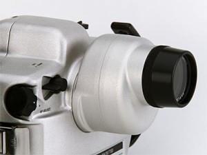Seacam S180 Viewfinder